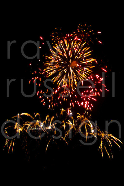 2010 Galion Fireworks - Photo-5