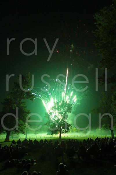 2010 Galion Fireworks - Photo-35