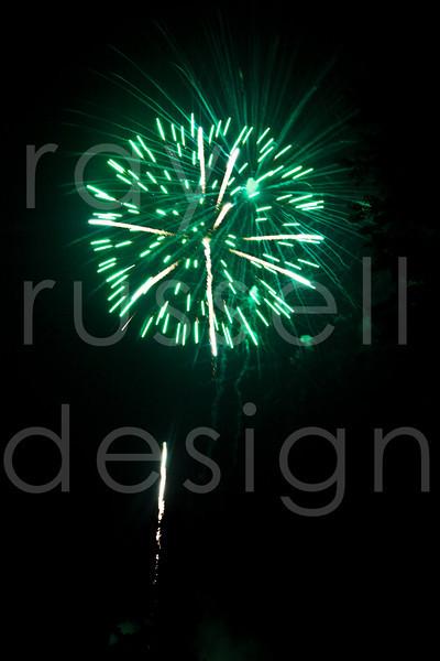 2010 Galion Fireworks - Photo-29