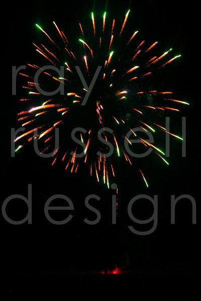2010 Galion Fireworks - Photo-6