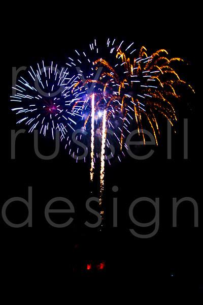 2010 Galion Fireworks - Photo-22