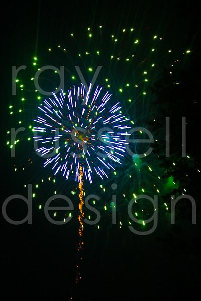 2010 Galion Fireworks - Photo-33