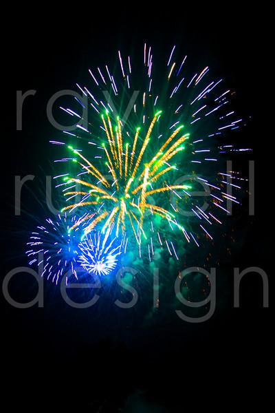 2010 Galion Fireworks - Photo-24