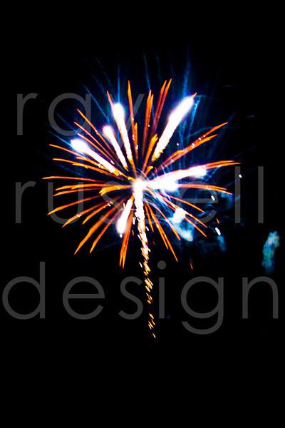 2010 Galion Fireworks - Photo-10