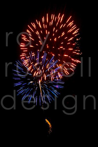 2010 Galion Fireworks - Photo-17