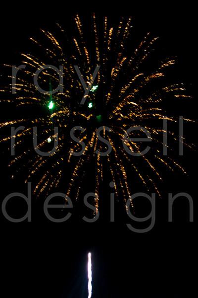 2009 Mansfield Holiday Parade - Photo -9