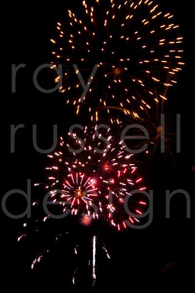 2009 Mansfield Holiday Parade - Photo -16