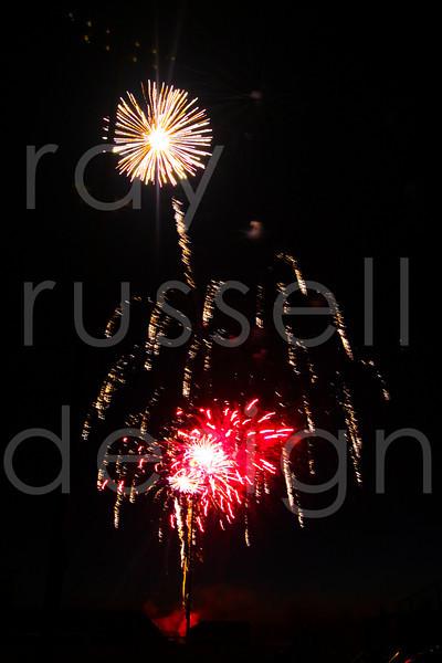 2009 Mansfield Holiday Parade - Photo -26
