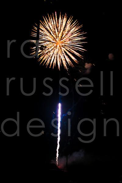 2009 Mansfield Holiday Parade - Photo -50
