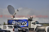 ABC News 7 Denver, doing live coverage of the Black Forest Fire Incident.