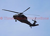 A Black Hawk Helicopter assigned to the Black Forest Fire. <br /> <br /> Planned Actions of emergency personnel on this incident: <br /> Continue to anchor, flank and pinch where fire and terrain allow. Continue structure protection and maintain evacuations.
