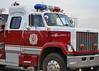 Fire Engines on the Black Forest Fire Incident: 89