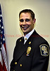 Cimarron Hills Fire Chief Love.