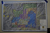 Black Forest Incident Areas Scheduled for Release for ReEntry, June 19, 2013, 1700 Hours<br /> <br /> Outlook:<br /> Planned Actions:<br /> Transition from Great Basin Team 2 to local Type 4 organization will take place at 0600 on 6/21/13. Continued perimeter patrol and mop up operations will continue to be conducted. The local Type 4 organization will consist of: an ICT4, 25 personnel, 1 Type 4 engine and 1 Type 2 hand crews.<br /> Growth Potential: Low<br /> Terrain Difficulty: Medium<br /> Remarks:<br /> Evacuations are still in effect within the fire area. Residents with proper documentation are being allowed to enter the evacuation area for a specified amount of time each day. This is the final data for Inciweb unless significant events occur.