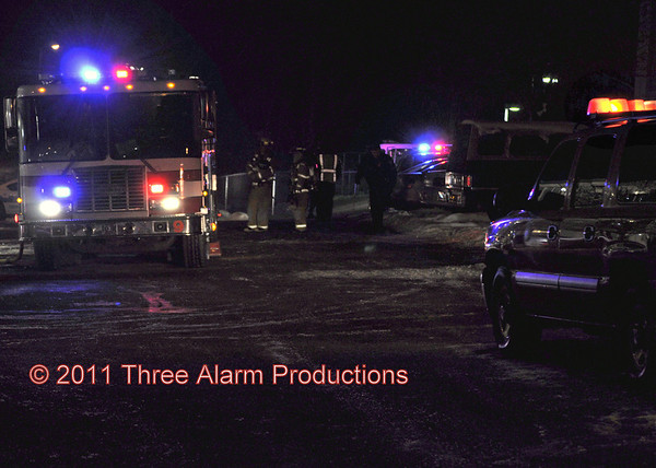 "Apartment Fire at ""Fillmore Crossing Apartments"" Colorado Springs"