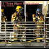 "Colorado Springs Fire Department on scene of a structure fire at ""Fillmore Crossing Apartments"""
