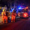CSFD House Fire