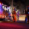 CSFD House Fire on Platte Avenue