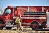 Calhan Fire Department's Tender 1462