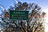 Town of Ramah, Colorado, Elevation 6094 FT