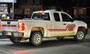 Long Canyon Fire Unit assigned to the Wetmore Fire in Custer County.