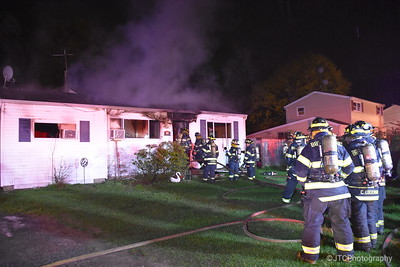 Brentwood Working Fire #2 04-19-2017