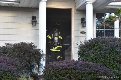 Massapequa House Fire 08-04-2017