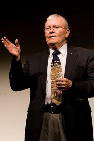 Fred Haise, Apollo 13 Astronaut