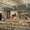 Friends of the Library Booksale August Members 2019