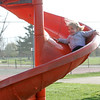 Fun at Penfield Community Park :
