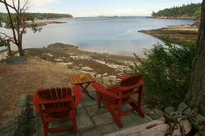 Galiano Island, Gulf Islands Article