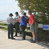 EMA Callout at Old Coast Guard Station at St. Simons Island, Georgia 06-04-12 thru 06-07-12