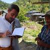 En octubre de 2012 Brigadas Internacionales de Paz (PBI) acompaño a la Asociación Campesina del Valle del río Cimitarra (Acvc) que junto con otras organizaciones dio una serie de talleres para poder fortalecer los procesos organizativos de la comunidad minera de la vereda de Mina Walter.<br /> Fotos por Alejandro González/PBI Colombia