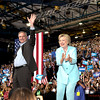 Hillary & Kaine