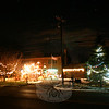 A bright display on Sugar Street.  (Hicks photo)