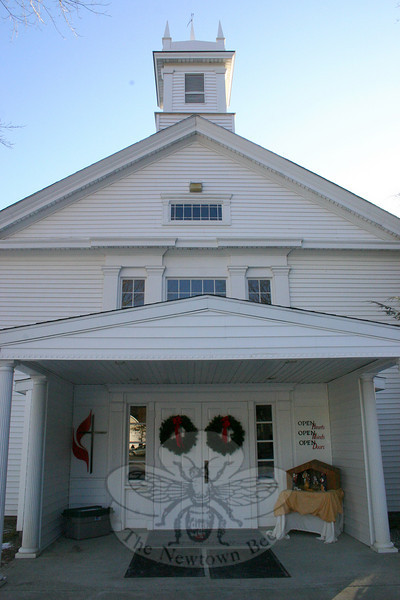 Newtown United Methodist Church,