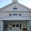 Newtown United Methodist Church,