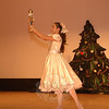 "Malenkee Ballet Repertoire Company dancers offered two performances of ""The Nutcracker Suite"" during Sunday's Holiday Festival.  (Bobowick photo)"
