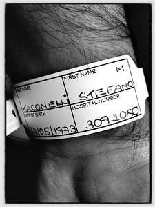 Wristband February 2012