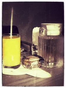 Juice February 2012