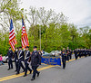 Hughsonville FD 100th Anniversary 2013 Dutchess County Volunteer Firemen's Association Parade 5/18/2013 :