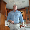 Architectural Kitchens & Baths Manager Robert Bishop (Voket photo)