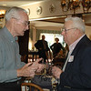 The 2009 Hawley School reunion was held on October 10 at The Stony Hill Inn. Attendees included members of graduating classes as far back as 1949. (Voket photo)