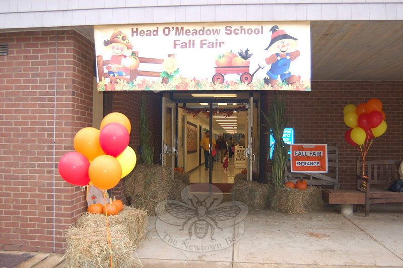 Head O'Meadow Fall Fair, October 3 (Hallabeck photo)