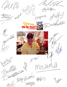 In N Out Burger (Corporate and Store No 1 Baldwin Park) 08