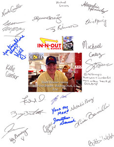 In N Out Burger (Corporate and Store No 1 Baldwin Park) 07