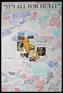 Chapman Celebration Feb 8, 2013 Tribute Poster 01 IMG_6811
