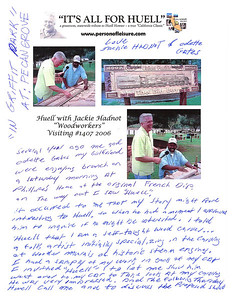 Hadnot, Jackie (Woodworkers) 01