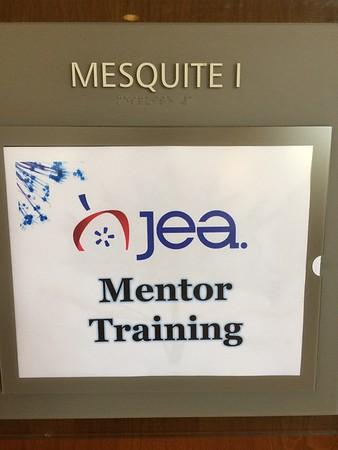 JEA Advisers' Institute, 2015