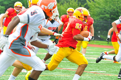 Jamal Goodman - Calvert Hall